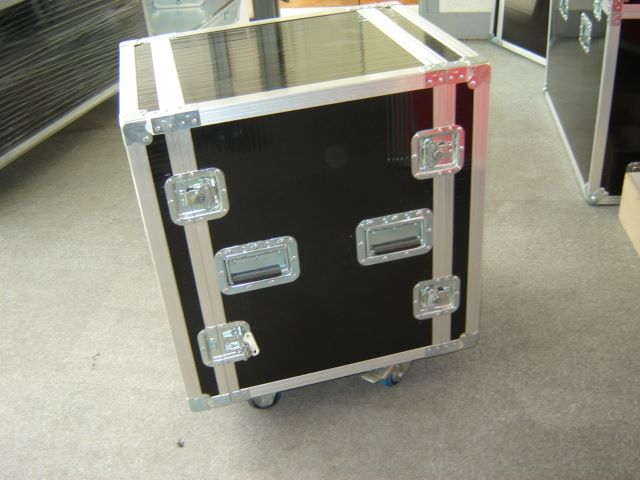 Rack made of polycarbonate, JPEMBALL